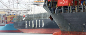 It's Official: Hanjin is Finished