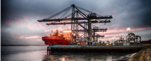 Billion Dollar Expansion for London's Tilbury Terminal