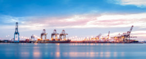 APM Terminals to Invest $200 Million in NJ Port