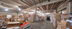RUSCON Acquires Top Logistics Company