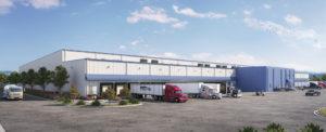 Americold Breaks Ground on Utah Expansion