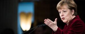 Trump's Misstatements on Trade at Merkel Press Conference