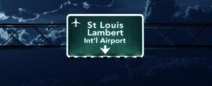 Lambert Accepted Into FAA Airport Privatization Program