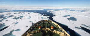 CFR: US Should Increase Strategic Commitment to Arctic