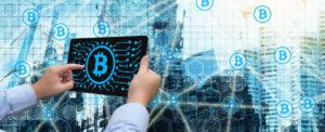 WATCH: How Blockchain Will Radically Transform International Trade