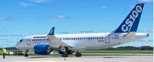 US Department of Commerce Initiates Investigation of Imports of Canadian Aircraft