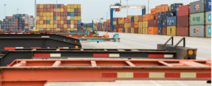 South Carolina Ports Announces Strongest April on Record for Container Cargo
