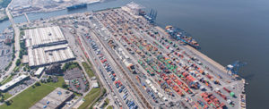 Port of Baltimore Planning for Bigger Ships and More Containers
