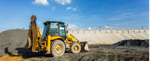 Improving America's Infrastructure with the Most Advanced and Cleanest Equipment