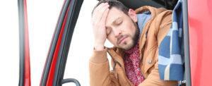 Driverless Trucks: Jobs and Legal Issues