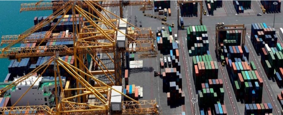 GT USA investment allows Port Canaveral to handle more shipments of export cargo and import cargo in international trade.