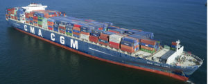 BREAKING NEWS: CMA CGM to Sell Stake in Los Angeles Terminal
