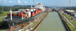 Panama Commemorates One-Year Anniversary of Expanded Canal