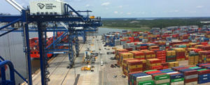 SC Ports Achieves Record Fiscal Year