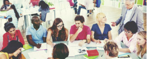 The Modern Supply Chain: Education & Training
