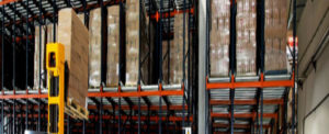 Logistics Company Implements HighJump Enterprise WMS
