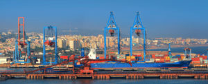 Chinese Operators Take Advantage of Container Port Growth Prospects