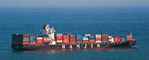 Final Bill for Hanjin Shipping Bankruptcy: $10 Billion