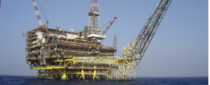 Israeli Company Launches Platform For Registering Natural Gas Trades