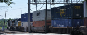 CSX Begins Operations at Pittsburgh Intermodal Rail Terminal