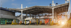 Port of Virginia Receives Federal Grant for Truck Reservation System