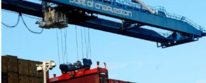 SC Ports Sees Record September