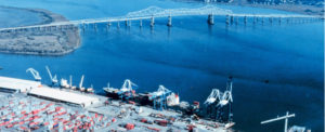Highlighting Plans for Growth, Investments at SC Ports
