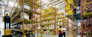 DHL Launches Final Mile Logistics Solution