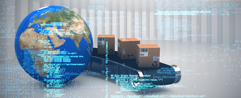 Atradius foresees more shipments of export cargo and import cargo in international trade.