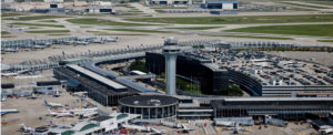 DHL Opens New $10 Million International Air Shipment Facility at O'Hare