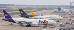 UPS, Fedex Applaud Tax Cuts