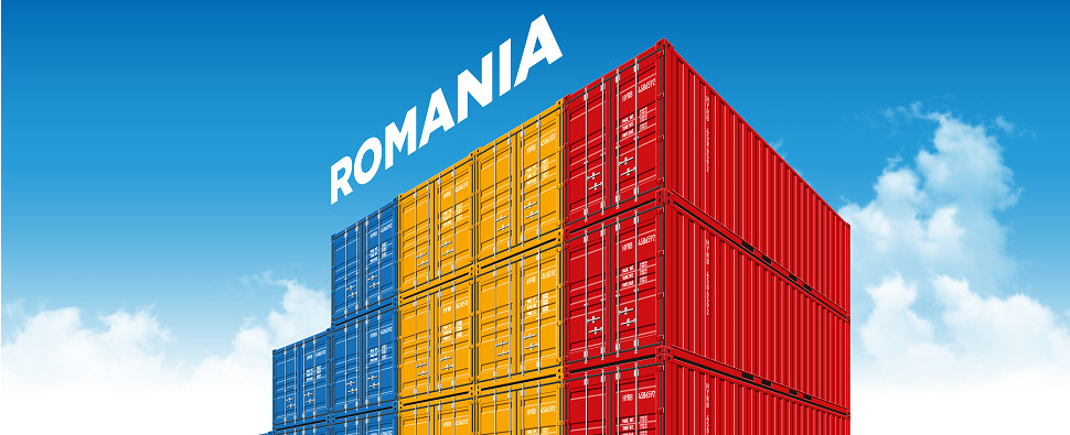 Yusen Logistics handles shipments of export cargo and import cargo in international trade.