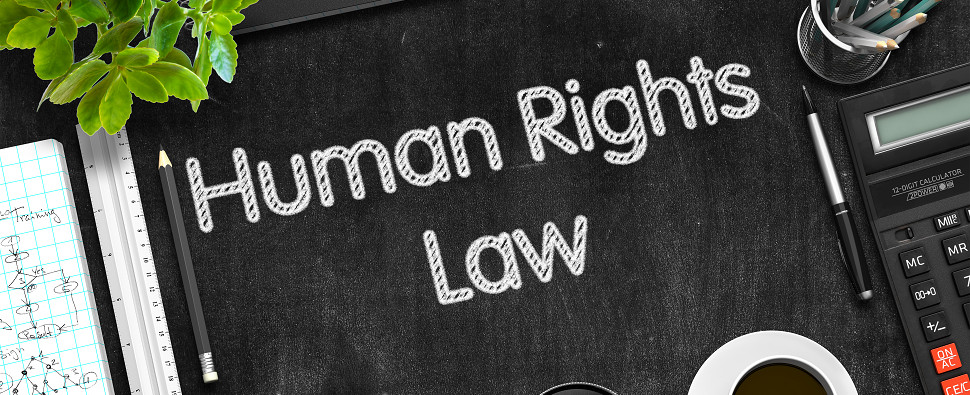 Human rights laws impact shipments of export cargo and import cargo in international trade.