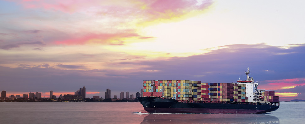 China has restricted garbage shipments of export cargo and import cargo in international trade.