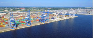 Another Record Year for Cargo at the Port of Baltimore