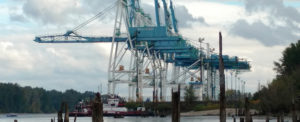 Port of Portland Presents Options to Port Commission for Terminal 6 Future