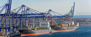WATCH: APM Terminals Celebrates Ten Years in Aqaba