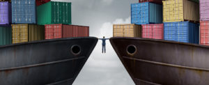 OECD: Rising Tensions Are Threatening World Economic Growth