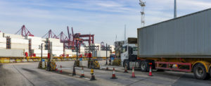 Port Truck Reservation System Launches at Norfolk International Terminals