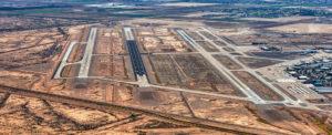 Phoenix-Mesa Gateway Airport to Facilitate Crossborder Commerce