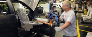 Trump Steel Tariffs Could Kill 40,000 Auto Jobs