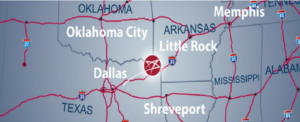 TexAmericas Center Grows Again