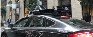 Artificial Intelligence: How it Could Transform Transportation