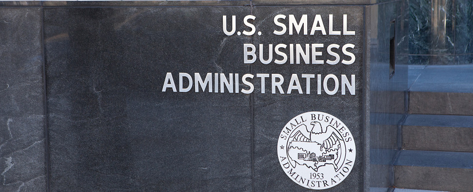 SBA provides export loan gurantees to companies with shipments of export cargo and import cargo in international trade.