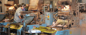 American Metal Manufacturers and Users: 'Tariffs Are Taxes'