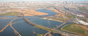 Cushman & Wakefield Closes Meadowlands' Largest Industrial Deal in Years as Bergen Logistics Leases