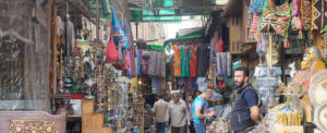 Egypt Offers Example How Developing Countries Can Plan For Ecommerce