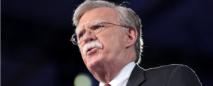 Trump's New National Security Team: Disaster For The Iran Nuclear Deal