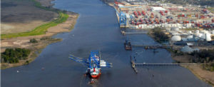 North Carolina Ports Secures $62.8 Million to Fuel Expansion