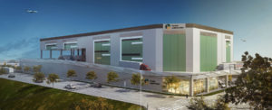 NYC TO SEE FIRST MULTI-LEVEL, MULTI-TENANT AIR CARGO FACILITY